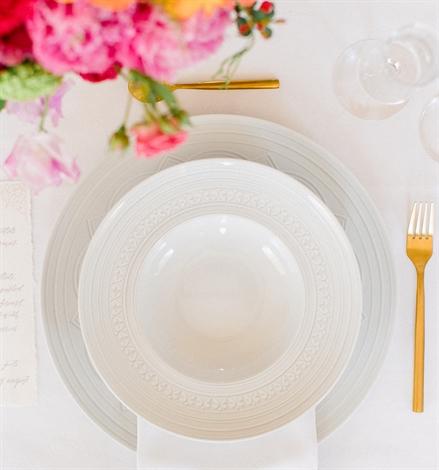 Service de table Ornament de Vista Alegre