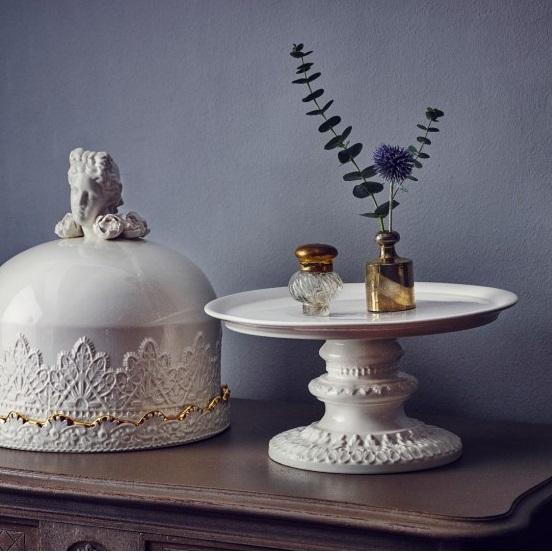 Présentoir à gâteau Imagery Code